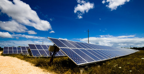 Impianti Fotovoltaici Roma Sud